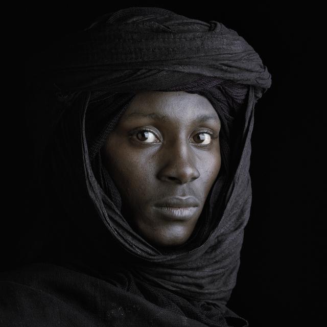 , 'Monochrome - Portrait 2,' 2011, Galerie Patrick Gutknecht