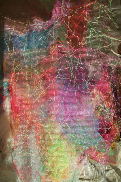 , 'Solstice I ,' 2018, Gallery 1202