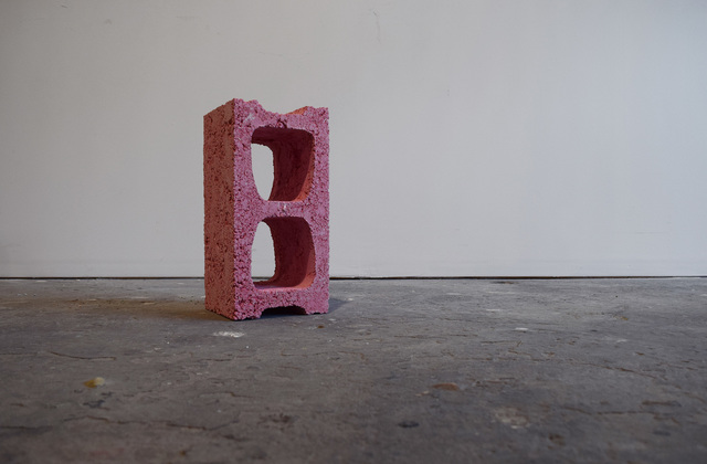Aaron Stephan, 'Untitled (Pink) ', 2019, Dowling Walsh