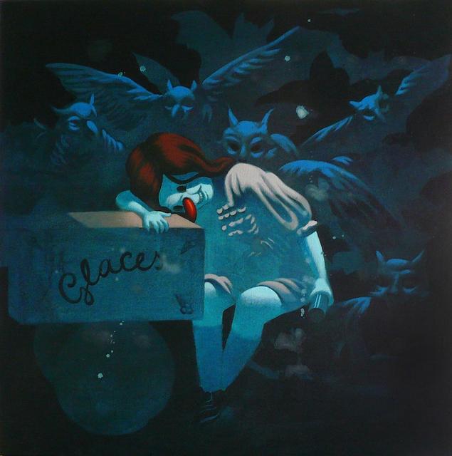 Victor Castillo, 'Morir, Morir, Morir', 2014, Isabel Croxatto Galería