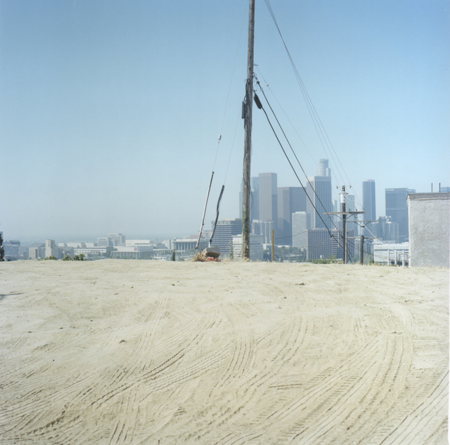 , 'From the Metropolis to the Desert #2,' 2012, Expowall Gallery