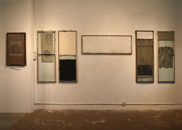, 'Yiliu Painting Factory No.1  ,' 2013, Gallery EXIT