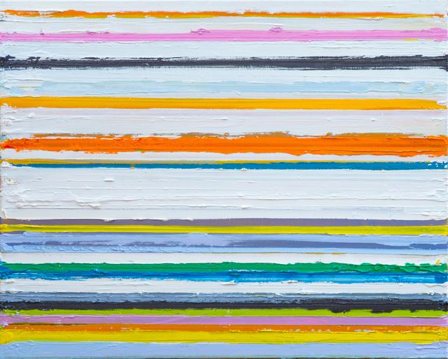 , 'Line Theory B,' 2015, Addison/Ripley Fine Art