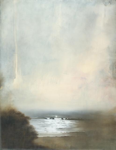 , '#3646,' 2001, Bentley Gallery