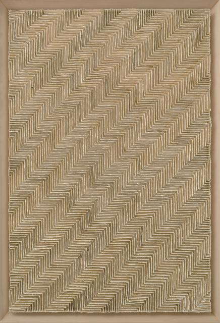 , 'Paper Things #3,' 2017, Soluna Fine Art