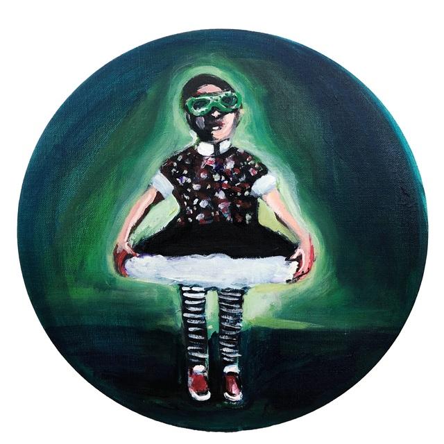Yassine Balbzioui, 'Bad Disguiche', 2019, Kristin Hjellegjerde Gallery
