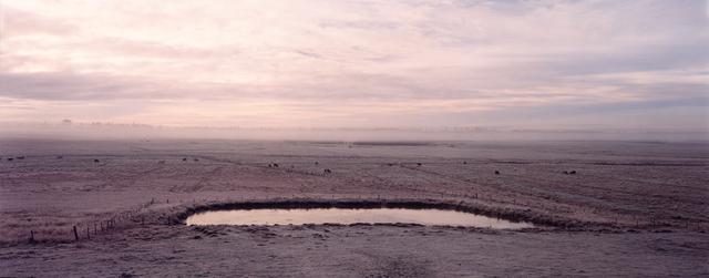 Thaddeus Holownia, 'Jolicure Pond, #3', 1996, Corkin Gallery