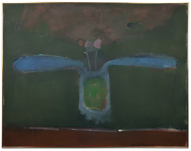, 'Untitled,' 1958, Kohn Gallery