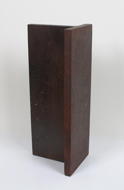 , 'Column 6,' 2018, Lyons Wier Gallery