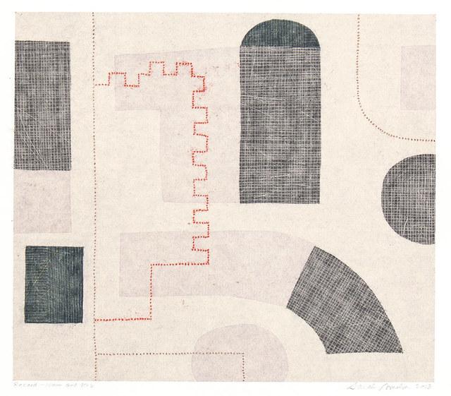 Sarah Smelser, 'Record - Noun and Verb', 2013, Manneken Press