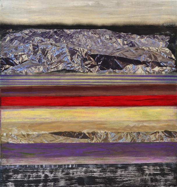 , 'Reveal M,' 2016, Gilman Contemporary