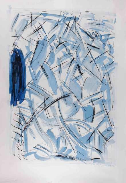 Oleg Kudryashov, 'Untitled ', 2002, SM Art