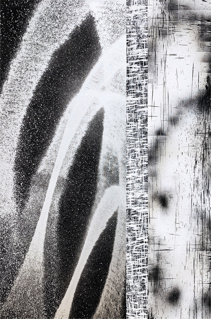 , 'Sensation Accumulée 3,' 2019, KOLLY GALLERY