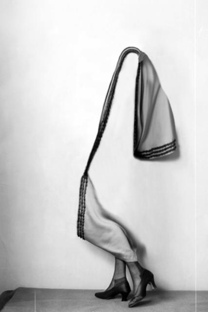 , 'Fugitiva #9,' 2015, SET ESPAI D'ART