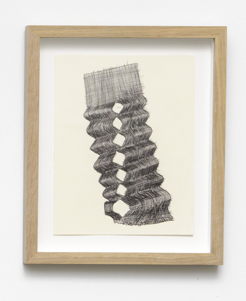 , 'Joseph Albers' student study,' 2015, House of Egorn