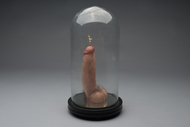 Arnix Wilnoudt, 'Glorification I, The Tower', 2011, Hieronymus