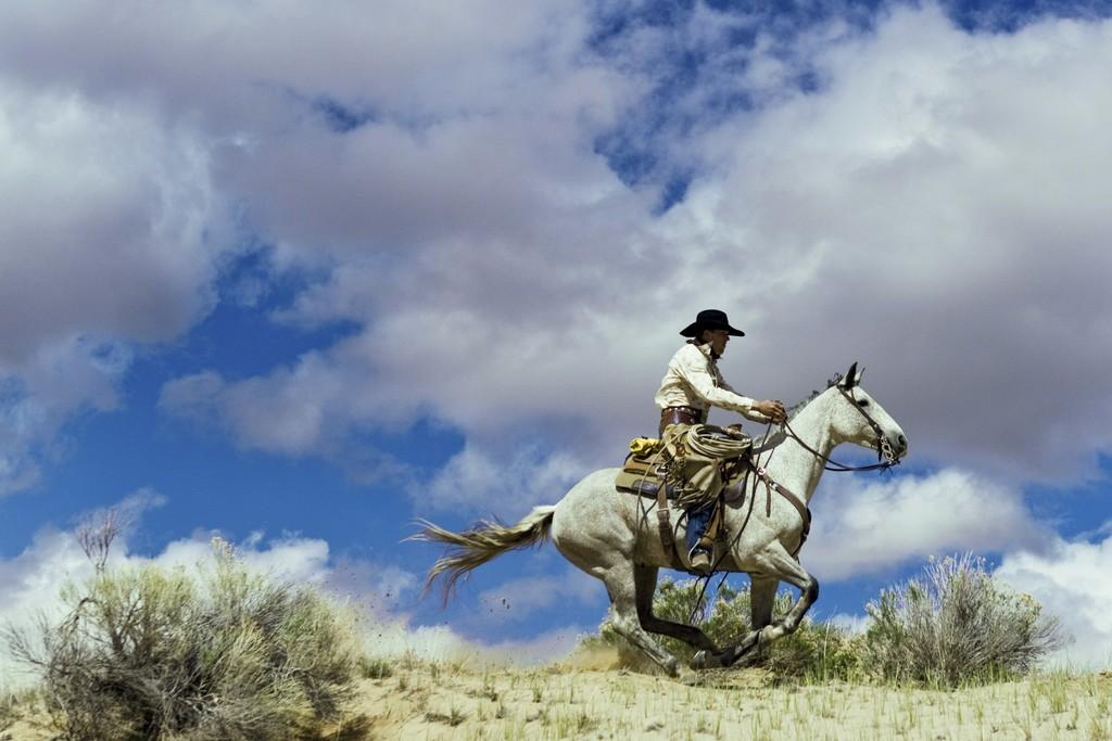 Epic Western #9