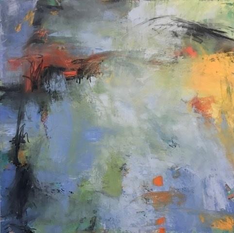 Janet Rundquist, 'Silent Poetry', 2019, Bitfactory Gallery