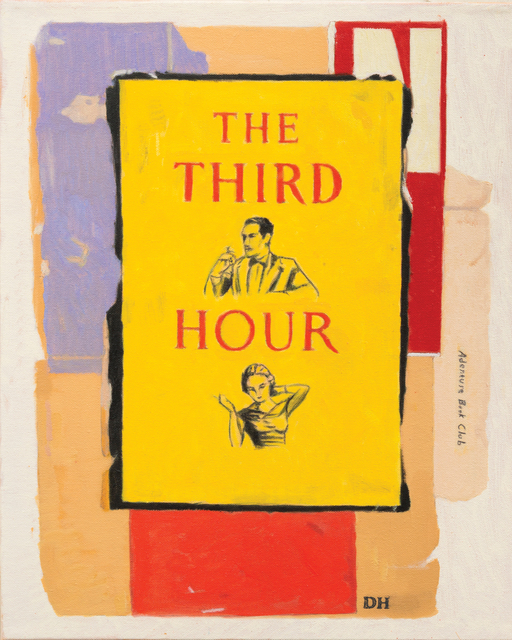 , 'The Third Hour,' 2014, Modernism Inc.