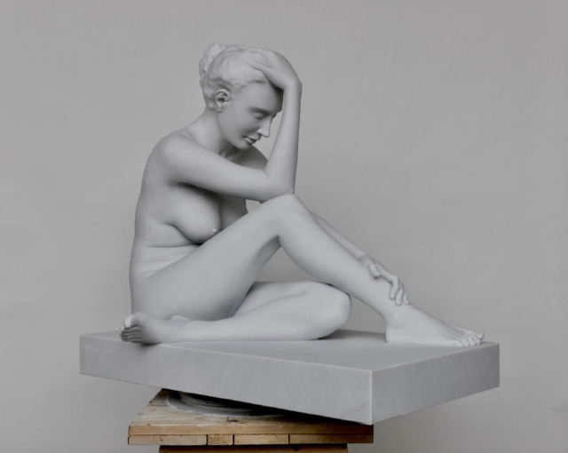 , 'Songe,' 2019, Simard Bilodeau Contemporary