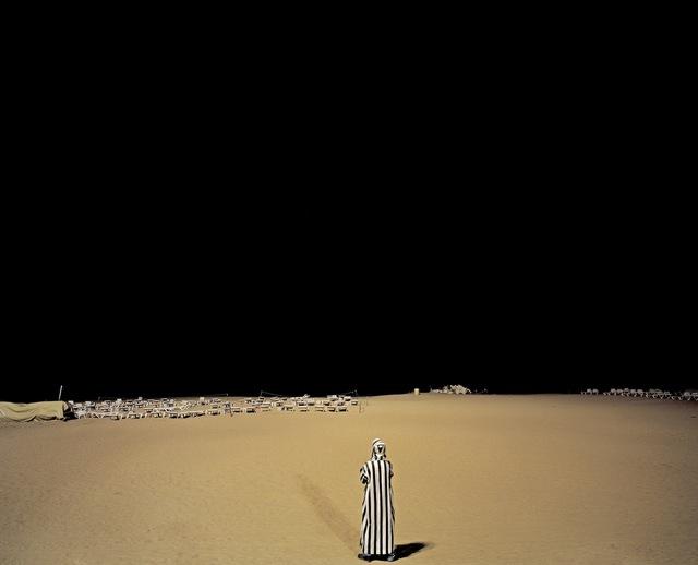 Kalle Kataila, 'The Shepherd', 2008, Photography, Archival pigment  ink print, Aperture Foundation