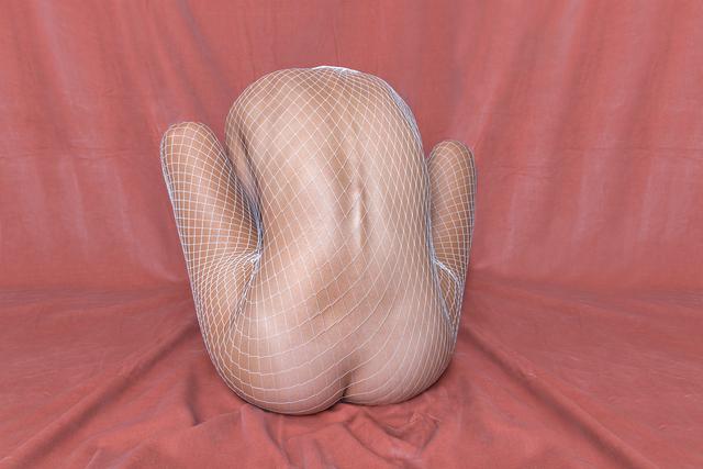 , 'Fis-Net,' 2017, Fahey/Klein Gallery
