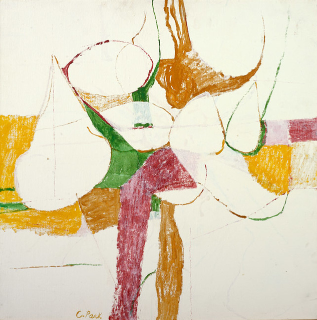 , 'Gypsophilia,' 1973, Berry Campbell Gallery