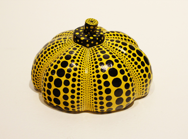 , 'PUMPKIN,' 2007, SAKURADO FINE ARTS