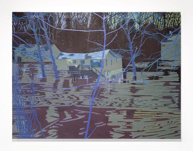 Jen Hitchings, 'Homewrecker', 2017, PROTO Gallery