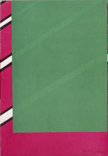, 'Untitled,' 1981, CARDI GALLERY