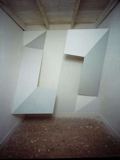 , 'Annex II,' 2010, Galerie Bart
