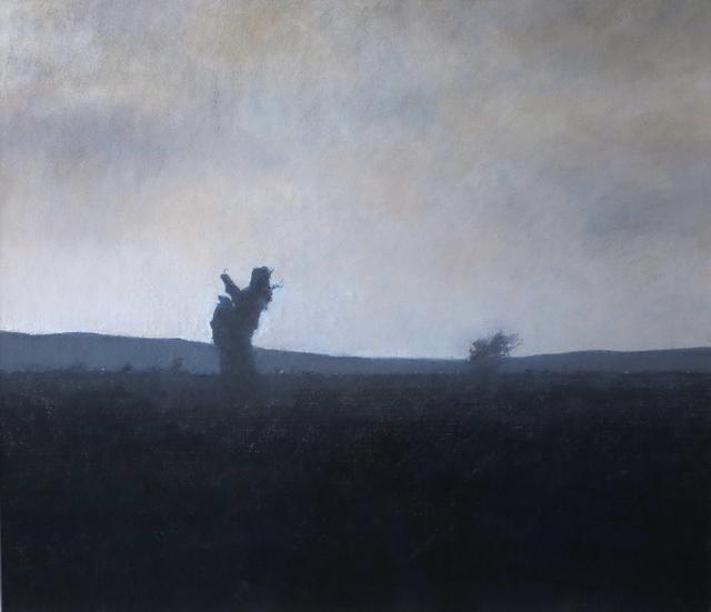 """, '""""Call of Autumn"""" / """"Sonbahar Çağrısı"""",' 2013, Galeri 77"""