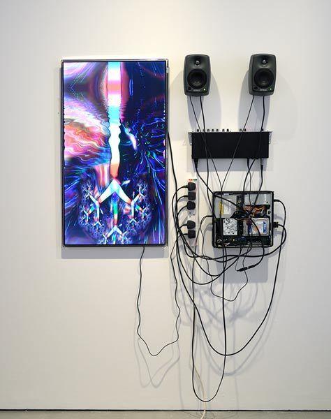 , 'SEEK,' 2014, Jane Lombard Gallery