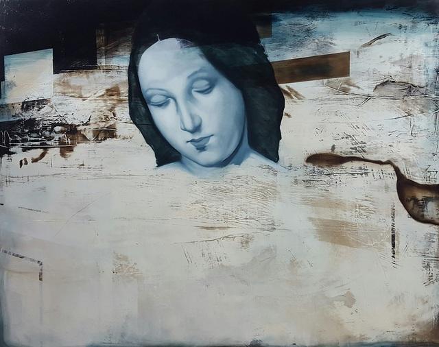 , 'Untitled (after Raphaël),' , Artistics