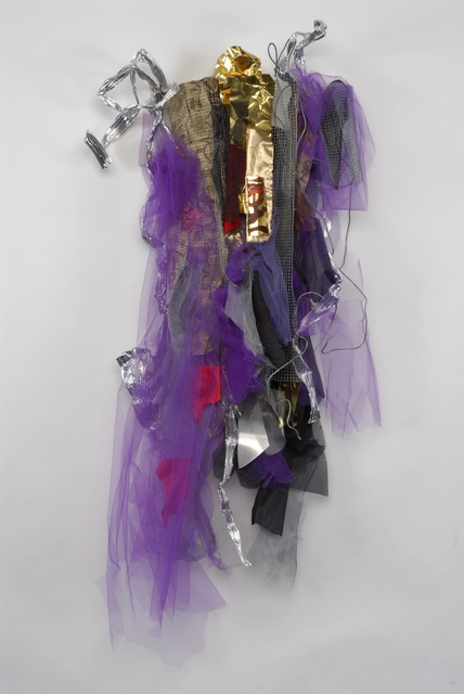 Renée Lerner, 'Attitude', Walter Wickiser Gallery