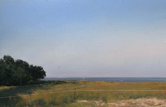 , 'Habitat, Edge of Peconic Bay,' 2005, Atrium Gallery