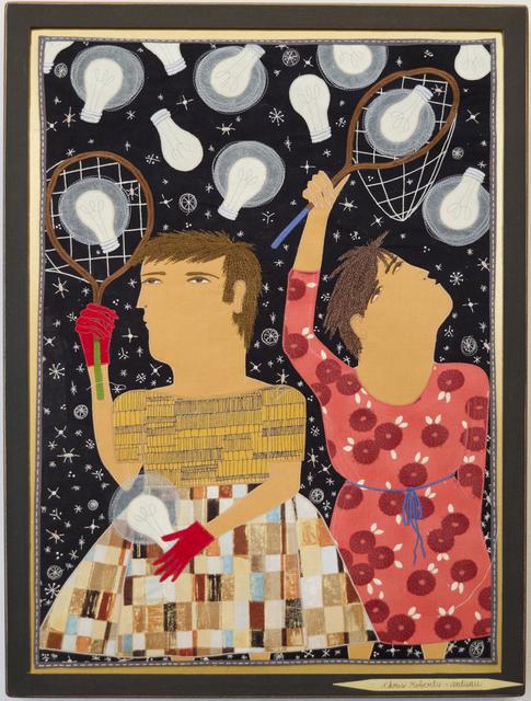 , 'Illumination,' 2016, Antieau Gallery