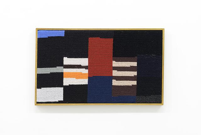 , 'Edward Higgens White IX,' 2014, Jeanine Hofland
