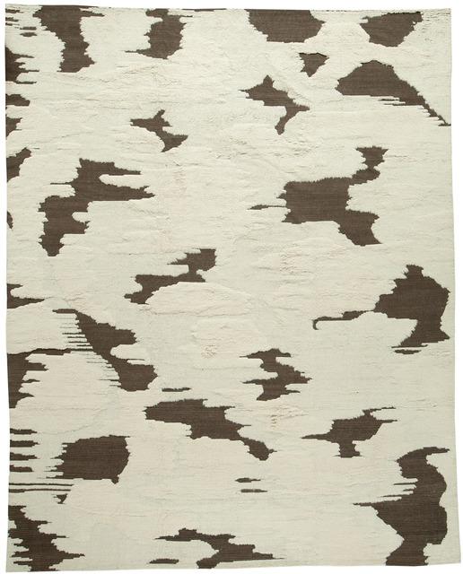 , '#G0560TU--Fostat,' Contemporary, Beauvais Carpets
