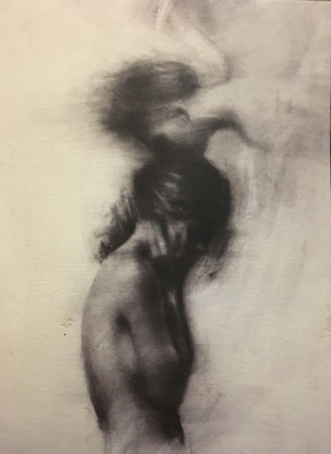 , 'Girl & Angel Drawing,' , Sladmore Contemporary