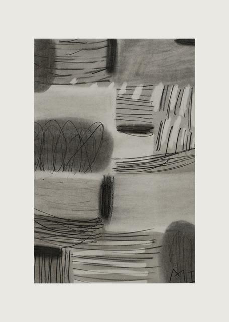 , '青い麦畑,' 2017, Kamiya Art