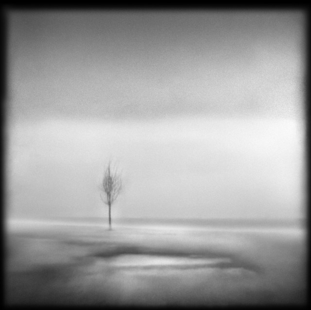 Susan Burnstine, 'Lake Michigan, 6:52am, from 'Absence of Being'', n.d., Etherton Gallery