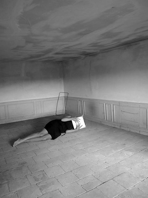 , 'Untitled,' 2008-2014, Galerie Les filles du calvaire