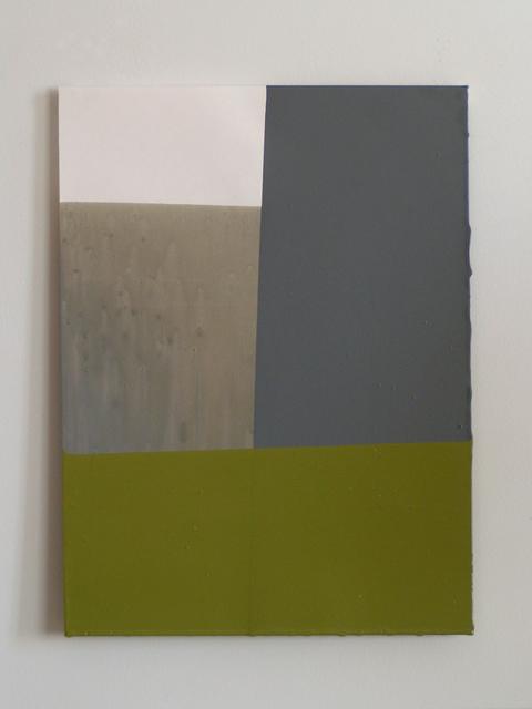 , 'Three Immersions,' 2006, IAILA