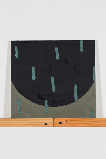 , 'Parade,' 2016, Nina Johnson