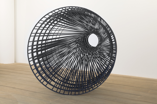 , 'Roda (Wheel),' 2015, Galeria Marilia Razuk