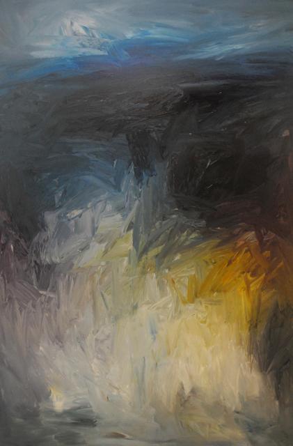 MD Tokon, 'Lost to the Horizon', 2015, Isabella Garrucho Fine Art