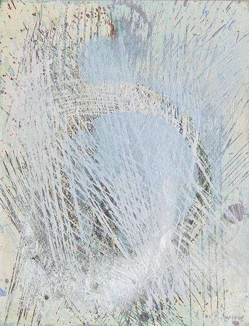 , 'Work SY-P-27,' 1969, Whitestone Gallery