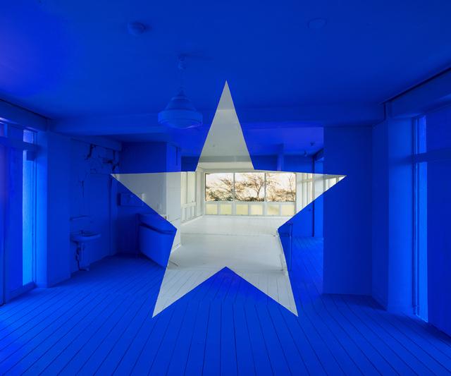 , 'Matsushima,' 2013, Sous Les Etoiles Gallery