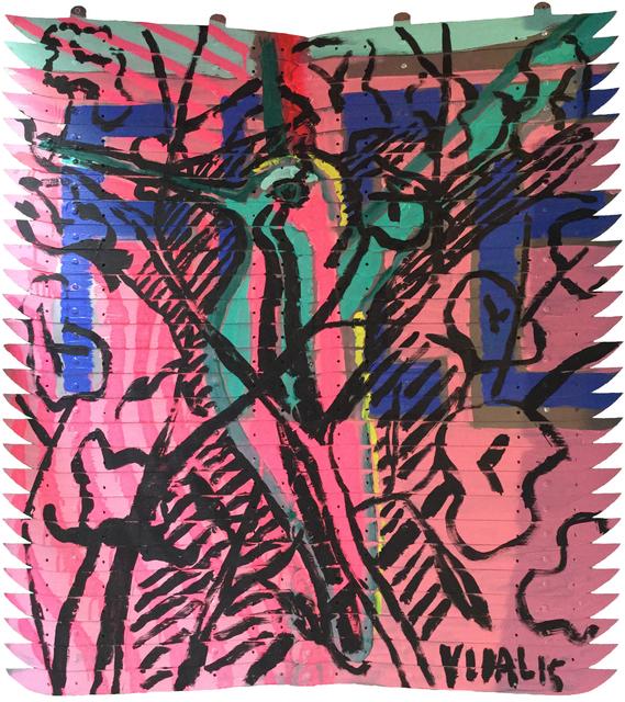 , 'Variation No.6,' 2015, Tiwani Contemporary